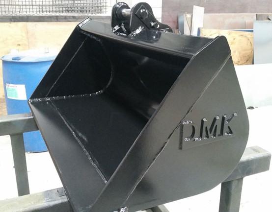 Custom Bucket Fabrication